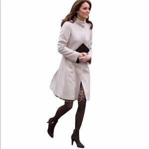 Italian made Kate Middleton favorite